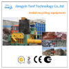 Máquina de empacotamento hidráulica do metal da prensa de cobre hidráulica do TF Y81-2500