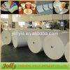 Ventilatori rivestiti della carta delle azione della tazza del PE dei ventilatori della tazza della carta patinata della tazza di carta Fan/PE