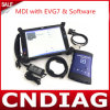 Nuevo G-M Mdi de Arrival con G-M Mdi Global TIS MDI GDS2 de Installed de la PC de EVG7 Tablet