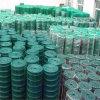 中国熱い販売1/2の正方形PVCによって塗られる溶接された金網