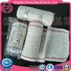 Bandagem Elástica de Crepe descartável medicinal