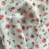 Sj20 Polyester Woven Chiffon Printed Fabric pour Women Clothes