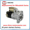 Automobile Starter Parte 17437 Vehicle Starter per Nissan