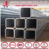 Tubo quadrato d'acciaio 100X100 con la specifica materiale