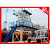 Ready Mixed Mobile Concrete Plant (YHZS50)