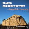 عطلة سيارة أعلى خيمة لأنّ يخيّم
