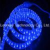 Luz de tiras flexível da lâmpada do diodo emissor de luz do F3 da luz da corda do diodo emissor de luz de AC230V