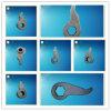De nivellerende Uitrustingen van de Lift, de Nivellerende Sleutels van de Staaf van de Torsie