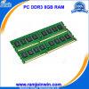 Настольный компьютер 1600 512mbx8 DDR3 8GB Memory