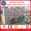 Machine de cerclage en plastique d'animal familier