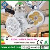 Epistar LED Spot Light Bulb 3W 5W 7W E27/GU10/MR16 LED 220V LED Down Light