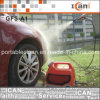 Gfs-A1-12V Portable Outdoor Car Washer with 15L Water Tank