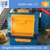 Gummiriemen-Spur-Granaliengebläse-Maschine