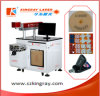 Kr 최후 Pump Semiconductor Laser Marker 또는 Laser Machine