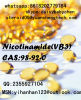 Voedings Nicotinamide van Supplementen (VB3) CAS: 98-92-0
