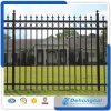 Der späteste Sicherheits-bearbeitetes Eisen-Zaun mit Puder beschichtete