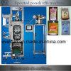 自動縦のFfsのパッキング機械