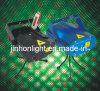 Groen en Blue Color Laser Light met MP3