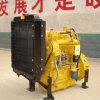 Diesel fixe par Zh4100p Genset de groupe électrogène de moteur diesel de travail