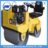 De Kleine Rit van uitstekende kwaliteit op Trillings Diesel Hydraulische Wegwals