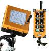 F23 transmitirle y receptor Industrial Wireless Crane Overhead Control Remoto