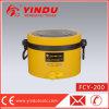 200 톤 100mm 긴 치기 액압 실린더 (FCY-200)