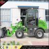 Chargeur de roue 6 tonnes bon marché chargeur de 968 roues