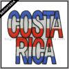 Het Flard van het Borduurwerk van Costa Rica voor Ijzer op Kleding (byh-10146)