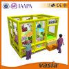 Equipamentos compostos plásticos internos do campo de jogos para a venda