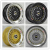 Neues Design Replica BBS RS Alloy Wheels Rims 15-20inch