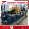 まっすぐな継ぎ目の溶接管製造所機械