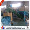 Commercio all'ingrosso di plastica di alluminio dei residui industriali del separatore e della famiglia