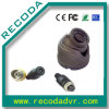 CCD Dome Mini IR Car Camera del color con Audio Optional