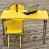 정원 옥외 커피 Foldable 조정가능한 책상 테이블 (SH2948)