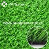 Erba sintetica non riempita di sport per gioco del calcio (SUNJ-AL00028)