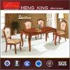 Домашняя мебель обедая таблица стула обедая (HX-D3046)