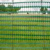 プラスチック建築現場の安全塀、安全の警告の塀囲うこと
