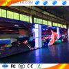 Visualizzazione di LED P5 dello schermo pieno del video a colori/pubblicità esterna