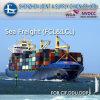함부르크에 출하 Container Service Ocean Freight 중국