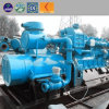 Generador de madera de la biomasa de la energía eléctrica del motor del motor de 10 Kw-5MW Syngas