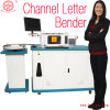 Macchina piegatubi della più nuova lettera di disegno di Bytcnc per l'espulsione di alluminio