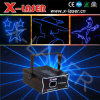 Laser Light der Disco-100mw Blue Animation