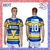 Rugby personalizado Sublimation 2015 Jersey
