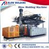 Machine de moulage de Saleplastic de route de coup chaud de cône