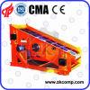 Ligne écran de rectification de minerai de grande capacité/rendement de vibration