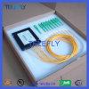 1X8 PLC Optical Splitter
