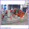 Única máquina profissional de alta velocidade Cantilever da torção do fio