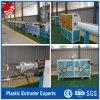 Linea di produzione di plastica dell'espulsore del tubo del tubo di PPR da vendere