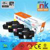 Colorer les cartouches de toner compatibles pour Xerox CT201591/CT201592/CT201593/CT201594 Bk/C/M/Y, cartouches de toner de laser d'imprimeur