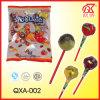 풍선껌 Lollipop (1 PCS에서 섞이는 2개의 풍미)